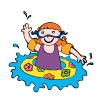 Swimming Lessons - Markievicz Leisure Centre