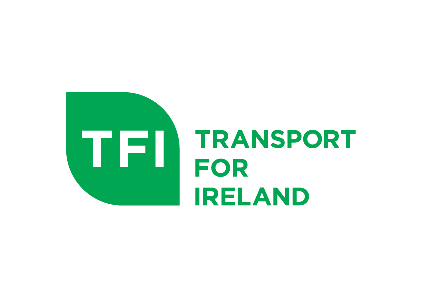Visit the Transport for Ireland homepage